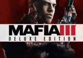 Mafia III Deluxe Edition Clé GOG