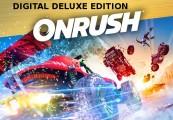 ONRUSH Digital Deluxe Edition US PS4 CD Key