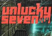 Unlucky Seven Closed Beta Steam CD Key