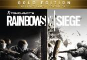 Tom Clancy's Rainbow Six Siege Gold Edition Year 4 EMEA Uplay CD Key