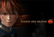 DEAD OR ALIVE 6 Clé Steam