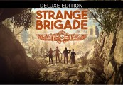 Strange Brigade Deluxe Edition Steam CD Key