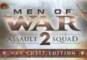 Men of War: Assault Squad 2 War Chest Edition RU VPN Activated Steam CD Key