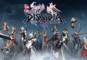 Dissidia Final Fantasy NT Deluxe Edition Steam CD Key