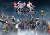 Dissidia Final Fantasy NT Standard Edition Steam CD Key