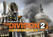 Tom Clancy's The Division 2 Gold Edition XBOX One CD Key