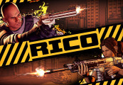 RICO EU PS4 CD Key