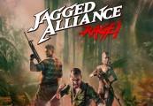 Jagged Alliance: Rage! Steam CD Key