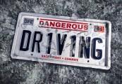 Dangerous Driving EU PS4 CD Key