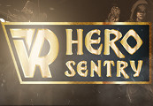 VR Hero Sentry Steam CD Key