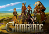 Grimshade Steam Altergift