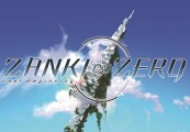 Zanki Zero: Last Beginning Steam CD Key