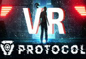 Protocol VR Steam CD Key