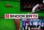Snooker 19 Steam CD Key