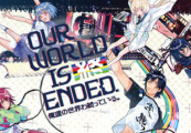 Our World Is Ended. EU PS4 CD Key