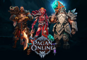 Pagan Online EU Steam Altergift