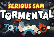 Serious Sam: Tormental Steam CD Key