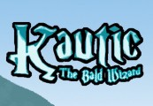 Kautic - The Bald Wizard Steam CD Key