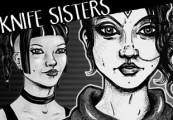 Knife Sisters Steam CD Key