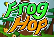 Frog Hop Steam CD Key