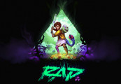 RAD Closed Beta Steam CD Key