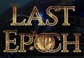 Last Epoch Steam CD Key