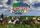 Starters Orders 7 Horse Racing Steam CD Key