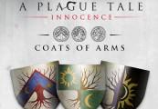 A Plague Tale: Innocence - Coats of Arms DLC US PS4 CD Key