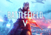Battlefield V EN/FR/ES/PT Languages Only Origin CD Key
