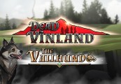 Dead in Vinland - The Vallhund DLC Steam CD Key