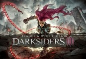 Darksiders Blades & Whip Franchise Pack Steam CD Key
