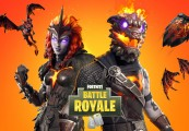 Fortnite - Lava Legends Pack US XBOX One CD Key