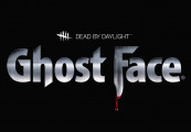 Dead by Daylight - Ghostface DLC Steam Altergift