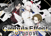 The Caligula Effect: Overdose EU PS4 CD Key