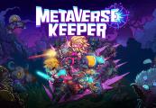 Metaverse Keeper Steam CD Key
