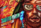 Hotline Miami 2: Wrong Number Steam Gift