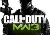 Call of Duty: Modern Warfare 3 Steam CD Key (Mac OS X)