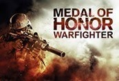 Medal of Honor Warfighter Standard Edition US Origin CD Key