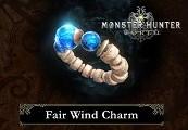 Monster Hunter: World - Fair Wind Charm DLC EU PS4 CD Key