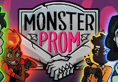 Monster Prom EU Steam CD Key