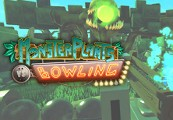 Monsterplants vs Bowling Arcade Edition Steam CD Key