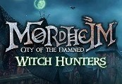 Mordheim: City of the Damned - Witch Hunters DLC Clé Steam