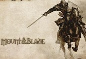 Mount & Blade Steam Gift