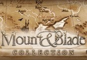 Mount & Blade + 2 DLC Pack Steam CD Key