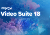 Movavi Video Suite 18 Key (Lifetime / 1 PC)
