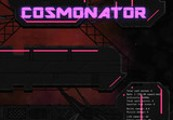 Cosmonator Steam CD Key
