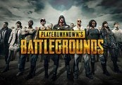 PLAYERUNKNOWN'S BATTLEGROUNDS Deluxe Edition Steam CD Key