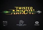Twisted Arrow Steam CD Key