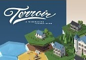 Terroir Steam CD Key