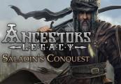 Ancestors Legacy - Saladin's Conquest DLC Steam CD Key